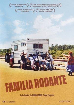 Familia rodante - 2004