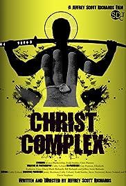 Christ Complex Poster