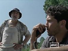 The Walking Dead - Sizzle Reel