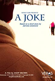 A Joke Poster