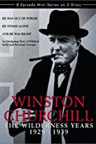 Image of Winston Churchill: The Wilderness Years