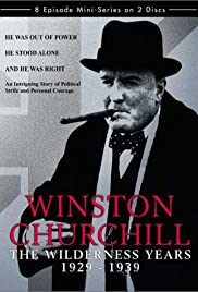 What Price Churchill? Poster