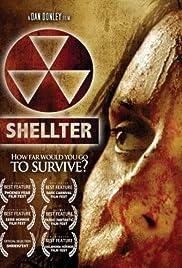 Shellter Poster