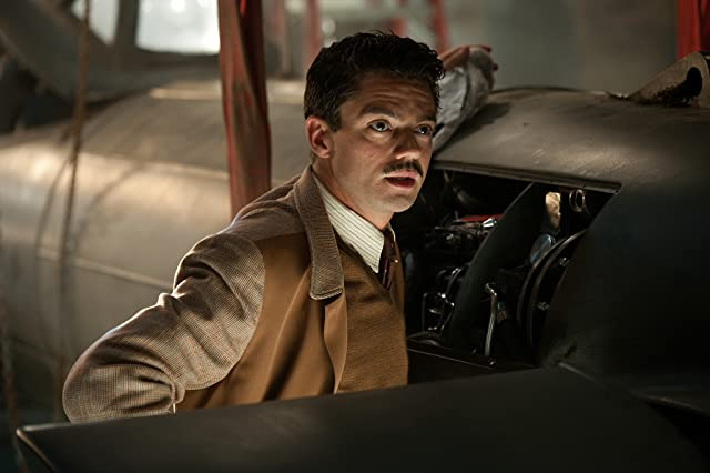 Dominic Cooper in Captain America: The First Avenger (2011)