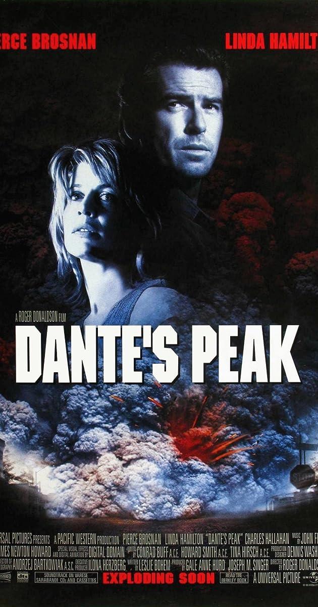 dantes peak stream
