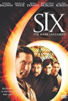 Image of Six: The Mark Unleashed