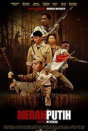 Merah Putih Poster