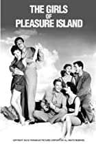 Image of The Girls of Pleasure Island