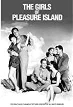 Primary image for The Girls of Pleasure Island