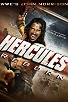Image of Hercules Reborn
