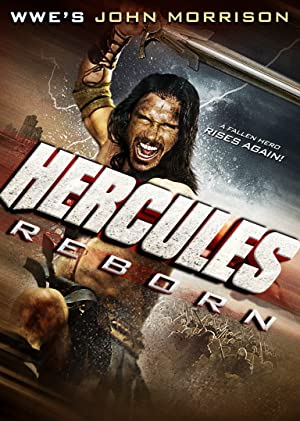 Hercules Reborn (2014) Download on Vidmate