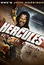Primary image for Hercules Reborn