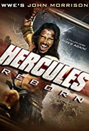 Hercules Reborn (2014) Poster - Movie Forum, Cast, Reviews