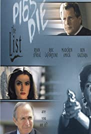 The List (2000) Poster - Movie Forum, Cast, Reviews