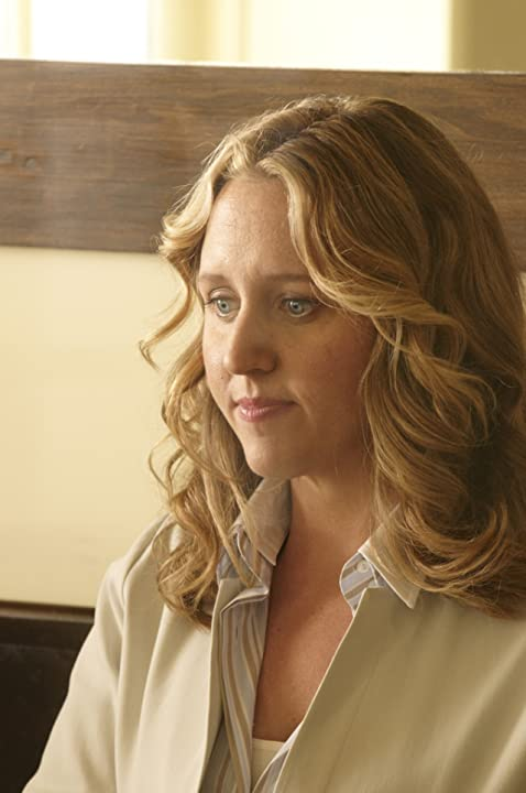 Brooke Smith in Fair Game (2010)