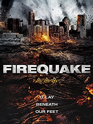 Firequake (2014) Download on Vidmate