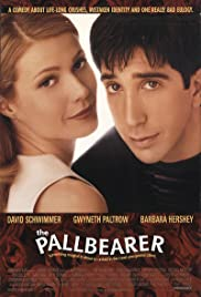 The Pallbearer (1996) Poster - Movie Forum, Cast, Reviews