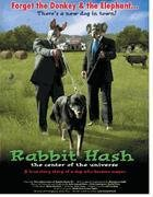 Image of Rabbit Hash: Center of the Universe