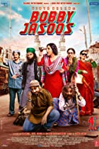 Image of Bobby Jasoos