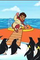 Image of Go, Diego! Go!: Pepito's Penguin School