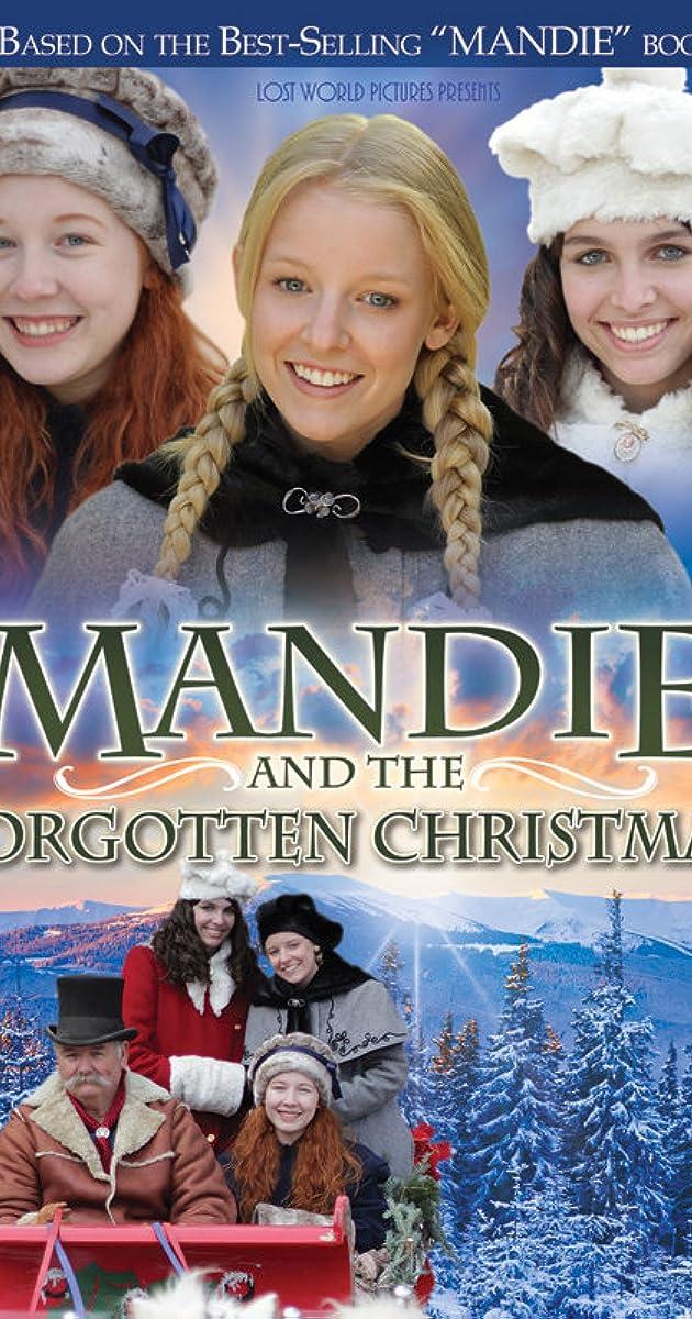 Mandie and the Forgotten Christmas (2011) - IMDb