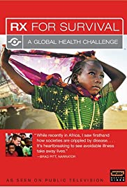 Rx for Survival: A Global Health Challenge Poster