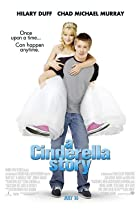 A Cinderella Story (2004) Poster