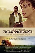 Pride & Prejudice (2005) Poster