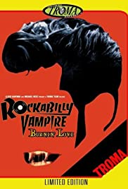 Rockabilly Vampire(1996) Poster - Movie Forum, Cast, Reviews