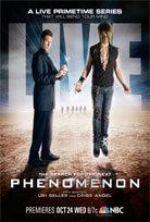 Image of Phenomenon