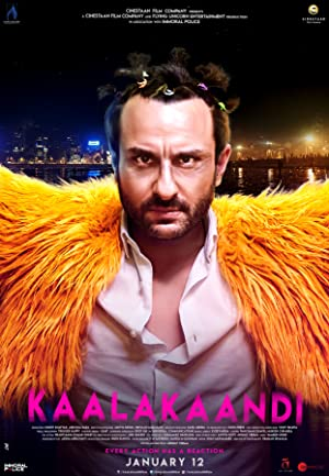 Permalink to Movie Kaalakaandi (2018)