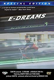 E-Dreams (2001) Poster - Movie Forum, Cast, Reviews