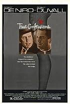 Image of True Confessions