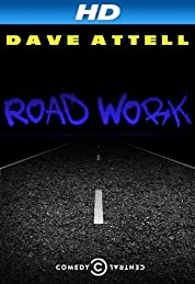 Dave Attell: Road Work (2014)