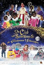 De Club van Sinterklaas & De Verdwenen Schoentjes Poster
