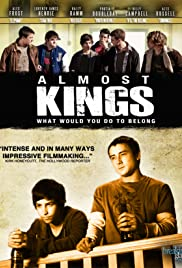 Almost Kings Poster