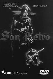San Pietro Poster