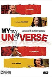 My Tiny Universe (2004) Poster - Movie Forum, Cast, Reviews