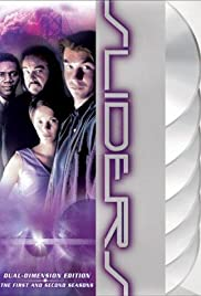 Sliders Poster - TV Show Forum, Cast, Reviews