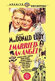 I Married an Angel (1942) Poster - Movie Forum, Cast, Reviews
