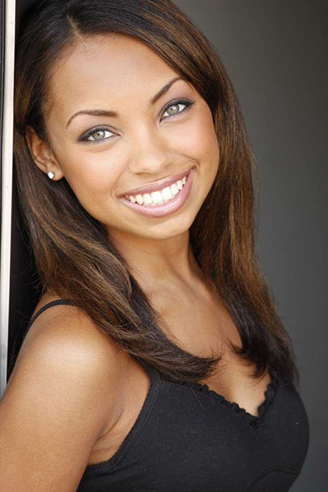 Image result for logan browning imdb