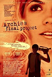 Archie's Final Project Poster