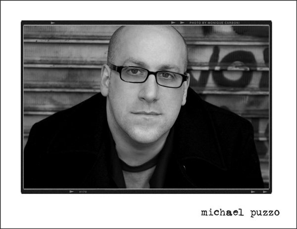 Michael Puzzo
