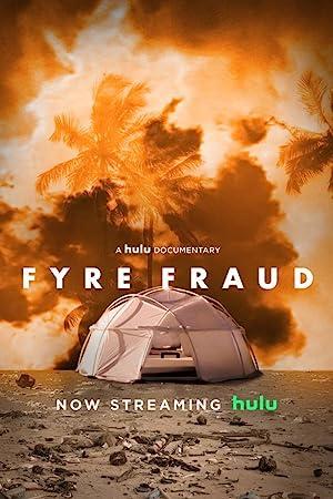 Fyre Fraud (2019)
