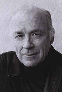 Aktori Cedric Smith