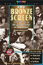 The Bronze Screen: 100 Years of the Latino Image in American Cinema (2002) Poster