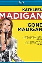 Gone Madigan (2010) Poster