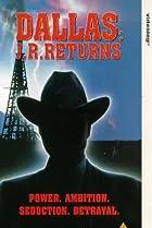 Image of Dallas: J.R. Returns