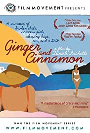 Ginger and Cinnamon Poster
