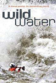 Wildwater Poster